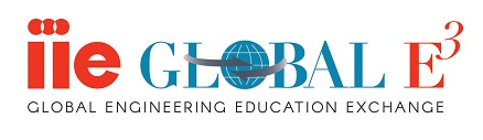 Global E3 Application System - IIE